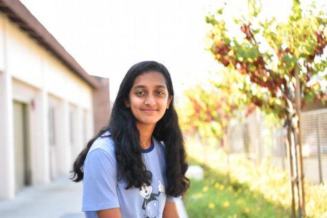Photo of Kalyani Puthenpurayil
