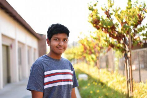 Photo of Krish Dev