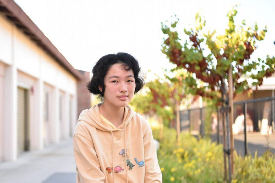 Lillian Wang