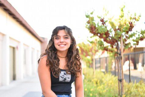 Photo of Mira Wagner