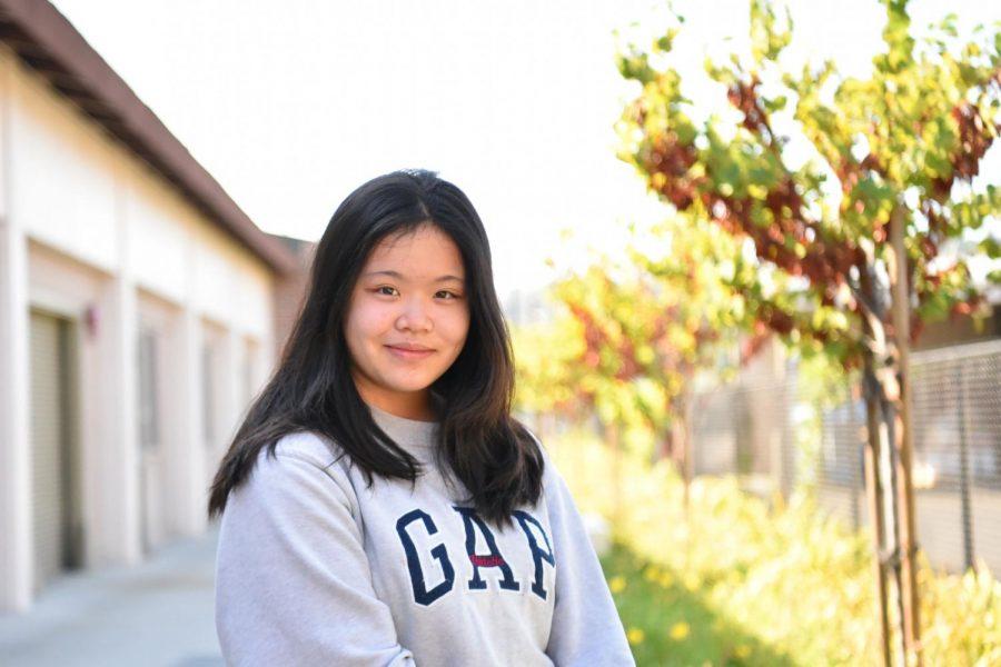 Priscilla Cho