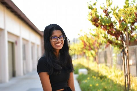 Photo of Riya Ravuri