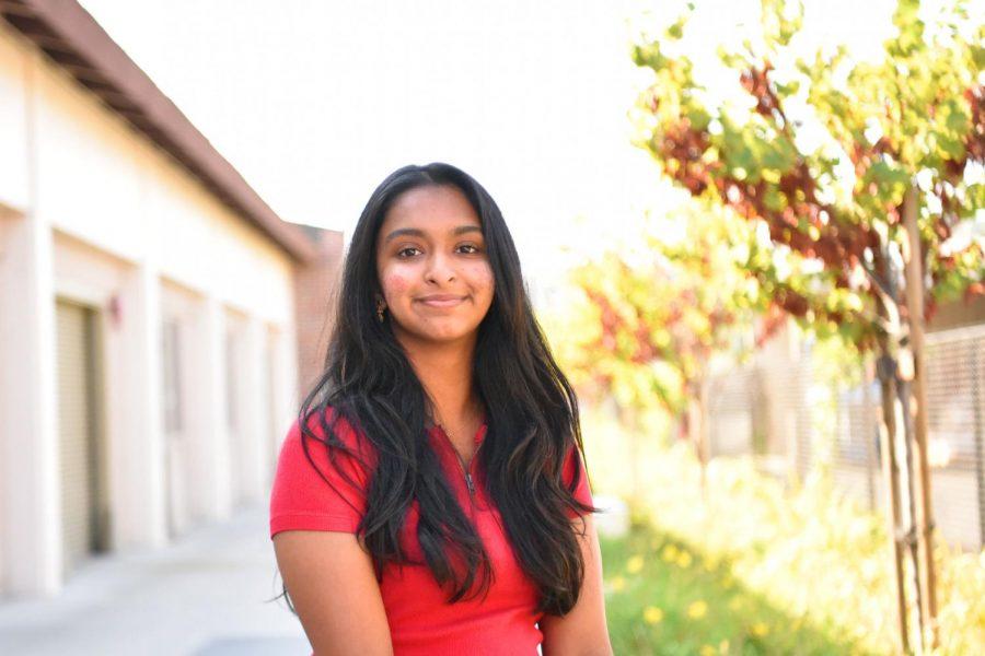 Shivani Madhan