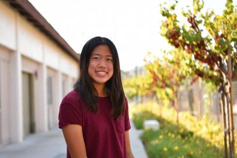 Photo of Sophia Chen