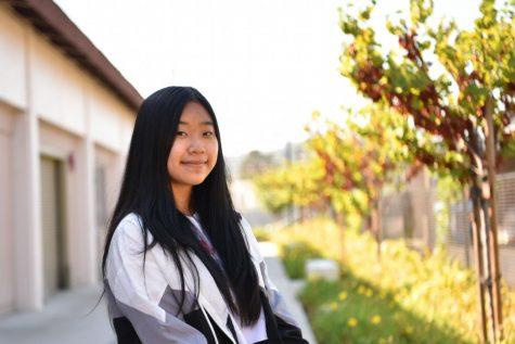 Photo of Sophia Ma