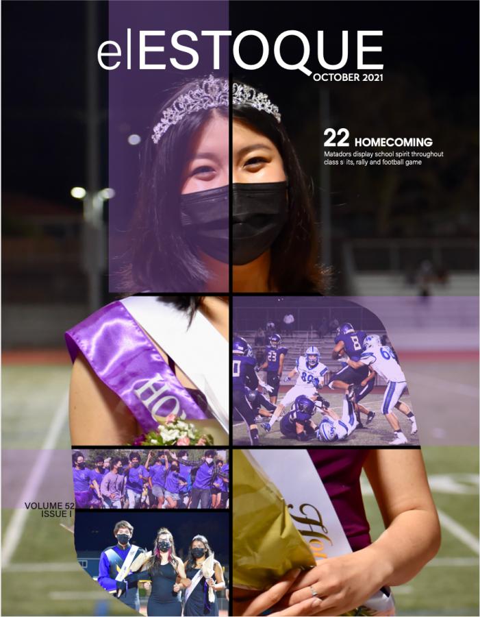 Volume 52, Issue 1, October 8, 2021